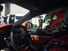LEXUS DRIVING EXPERIENCE TOUR 2016