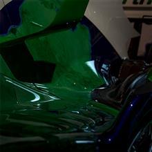 【ホンダコレクションホール】3-12 | ホンダ RA108, 2008