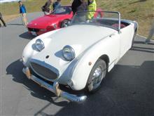 第1回Classic Car Meeting In Yamanashi 『広げよう旧車の輪』フォトギャラリーに載せました!