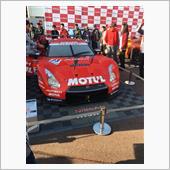 2016 SUPER GT  ...
