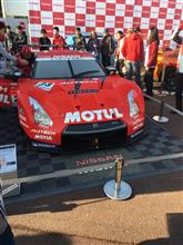 2016 SUPER GT 最終戦 もてぎ