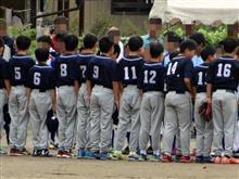 王子のソフトボール大会