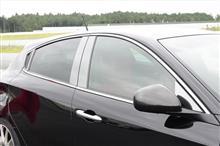 【各車種人気!ステンレスの輝きを・・・】 TEZZO ステンレスピラーキット