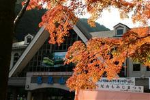 大國魂神社と高尾山