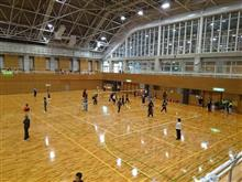 地区親交球技大会  2016年