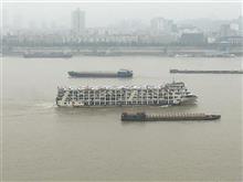 自動車運搬船 揚子江