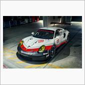 次期911シリーズがミッドシ ...