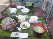 金澤屋牛肉店・ランチ