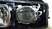 R32プロジェクター観察