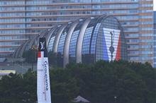 アメリカズカップ in Fukuoka