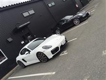 GTS or GT3 ファイナルアンサー