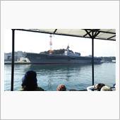 港の横須賀