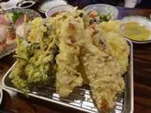 天ぷらがうまい店