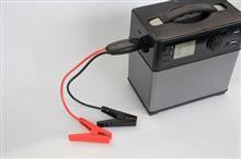 車でも大活躍ポータブル電源 PB-390 プロテクタ