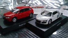 A3 Sportback&R8
