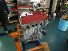 S2000 エンジンオーバーホール