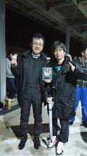 GT Car produce 耐久レース最終戦!