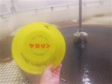 長い長い『良い風呂(11月26日)』の日 その③ 高木温泉 いざ入湯