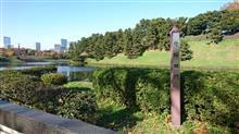 桜田門~神宮~青山。