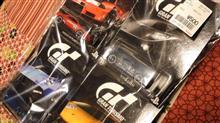 """(西田敏行さん風に) もぉぉぉ, バースデイ さん,もっと早くやってよぉぉぉ。 イオン で買っちゃたぢゃん…。 ホットウィール 6月発売"""" グランツーリスモ """"4台セット税込¥500!!"""