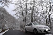 冬支度の長野と、紅葉・四季桜を求めて晩秋の三河へ