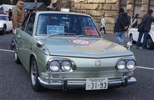 クラシックカーフェスティバルin神宮外苑 その4 日本車