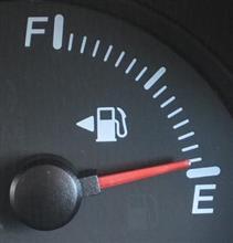 燃費の記録 (9.10L)