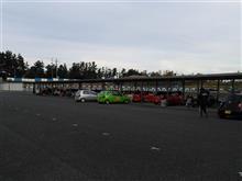 TAKASU 軽自動車練習会 行ってきました