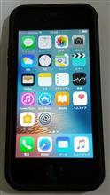 SIMが来た(* >ω<) iphone始動しました(^^ゞ