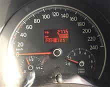 祝 70,000km到達