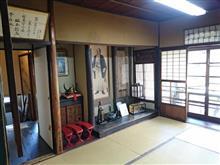 京都墓参と寺田屋・伏見酒蔵観光
