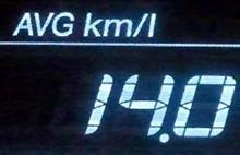 14キロ台(RG1)