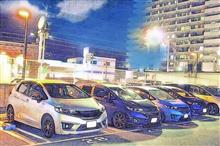 MR.無限が大阪にやってきた^_^
