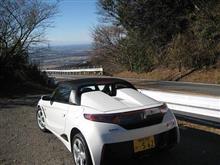 筑波山ドライブの写真を差し替えました~。