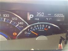 気温41℃