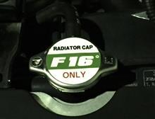 3Q自動車 F16 検証 その1