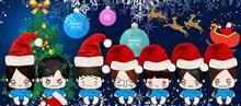 REIZ TRADING からのクリスマスプレゼント♪♪♪