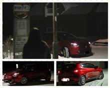雪道が待ちきれないドライブ〜菅平へ