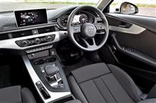 新型Audi A4のクルマレビューを投稿すると…【PR】