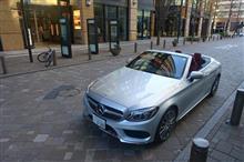 Audi大黒オフ参加'16.12