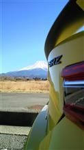 慣らしDE富士山