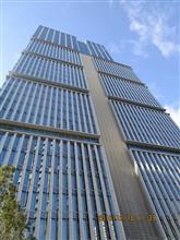 みんカラ運営会社カービューのある、大きなビルに行ってきました。