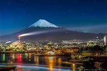 富士工場夜景 '16年冬