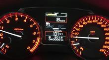 S4が40,000 km ゲ~~~ッチュ!(^_-)-☆