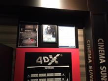 「ROGUE ONE」4DX
