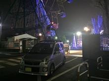 【ハイドラ】クリスマス限定バッジ配布!
