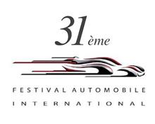 31ème Festival Automobile International(第31回 国際自動車フェスティバル)その4