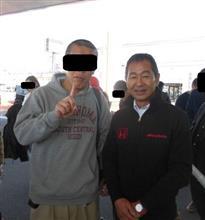 土屋圭一さんのトークショーに参加してきました(^_^)v