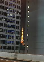 首都高でたまたま撮れました。
