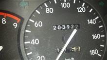 洗車の記録